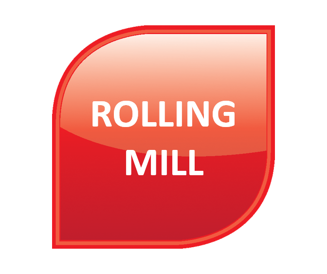 Aluminium Strip Mill - Rolling Mill