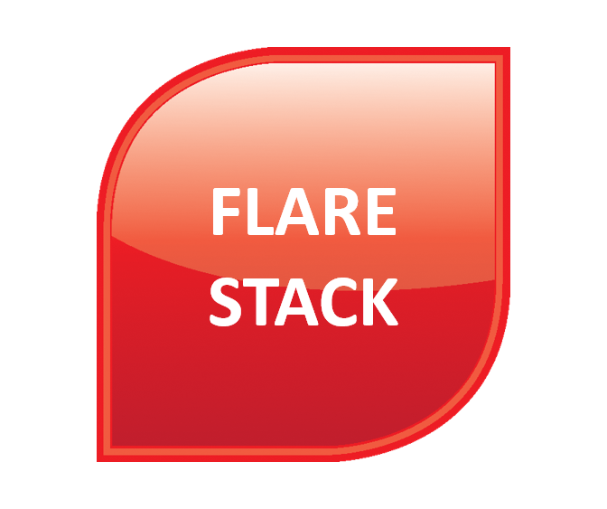 Refining / Petrochemical - Flare Stack