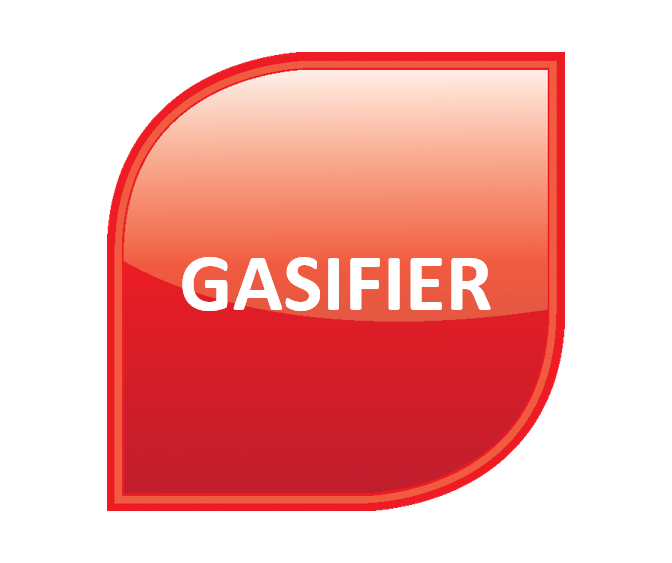 Slurry to Syngas - Gasifier