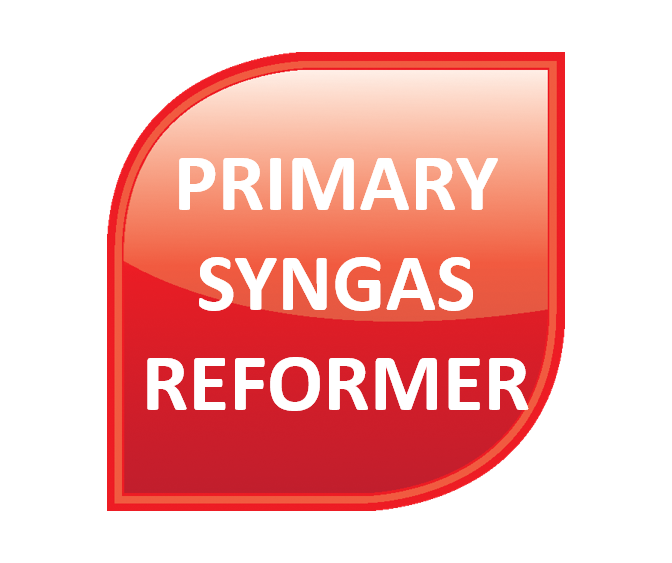 Ammonia - Primary Syngas Reformer