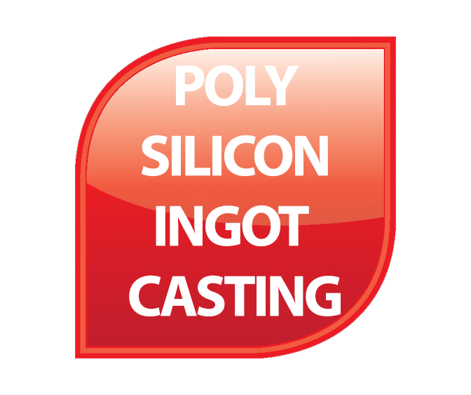 Application Polysilicon Ingot Casting