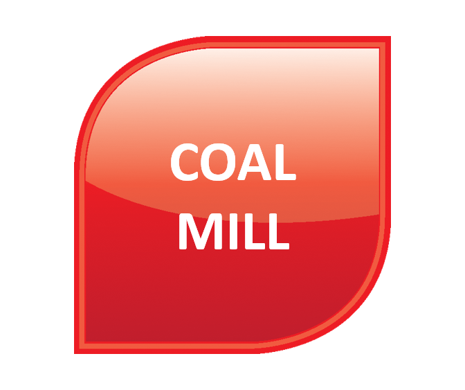 Cement - Coal Mill