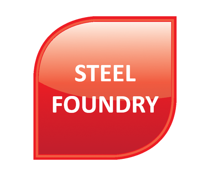 Hot Rolling - Steel Foundry