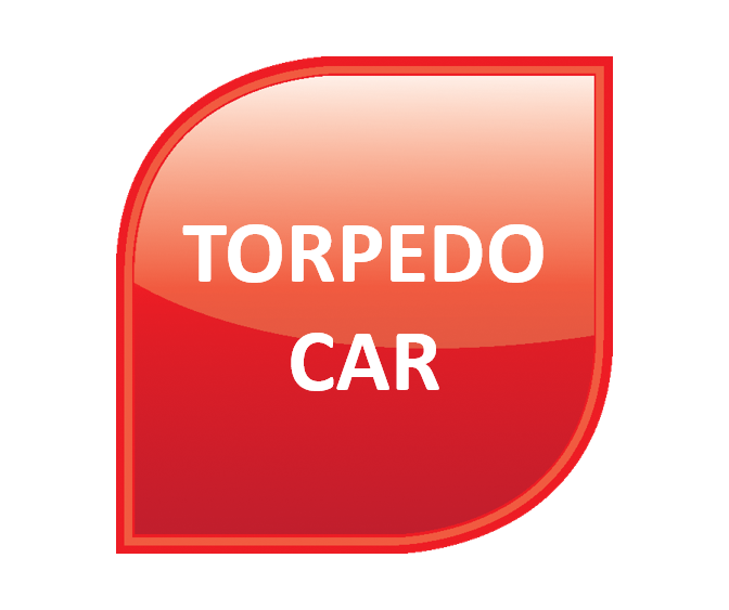 Iron to Steel - Torpedo Car
