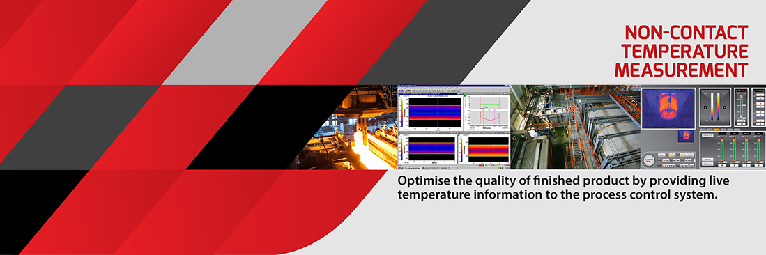 AMETEK Land Non-Contact Infrared Temperature Measurement - Process Control & Product Quality