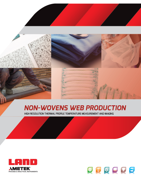 Nonwovens Web Production Brochure