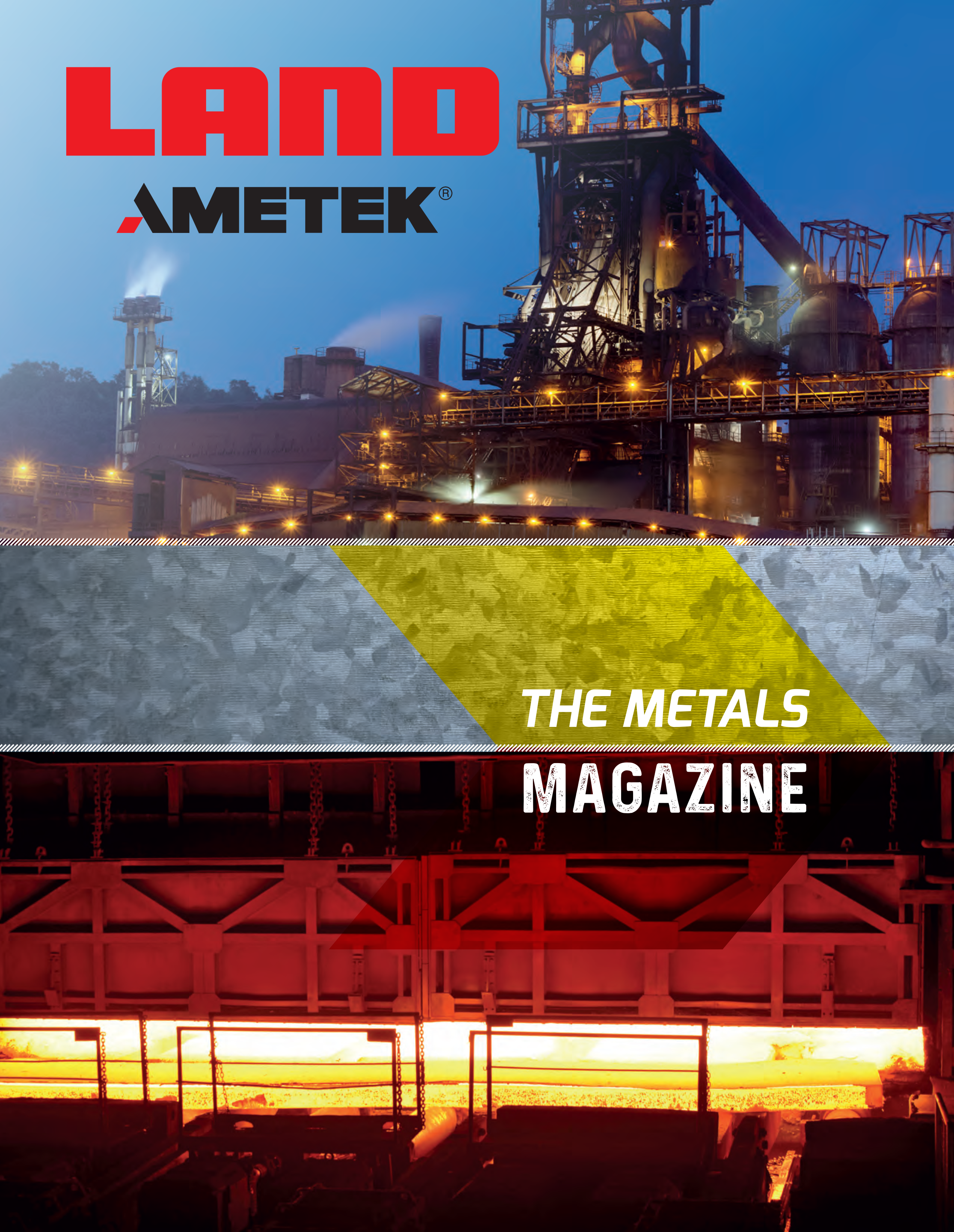 The Metals Magazine