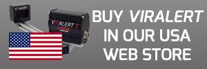 Buy VIRALERT in our USA Web Store