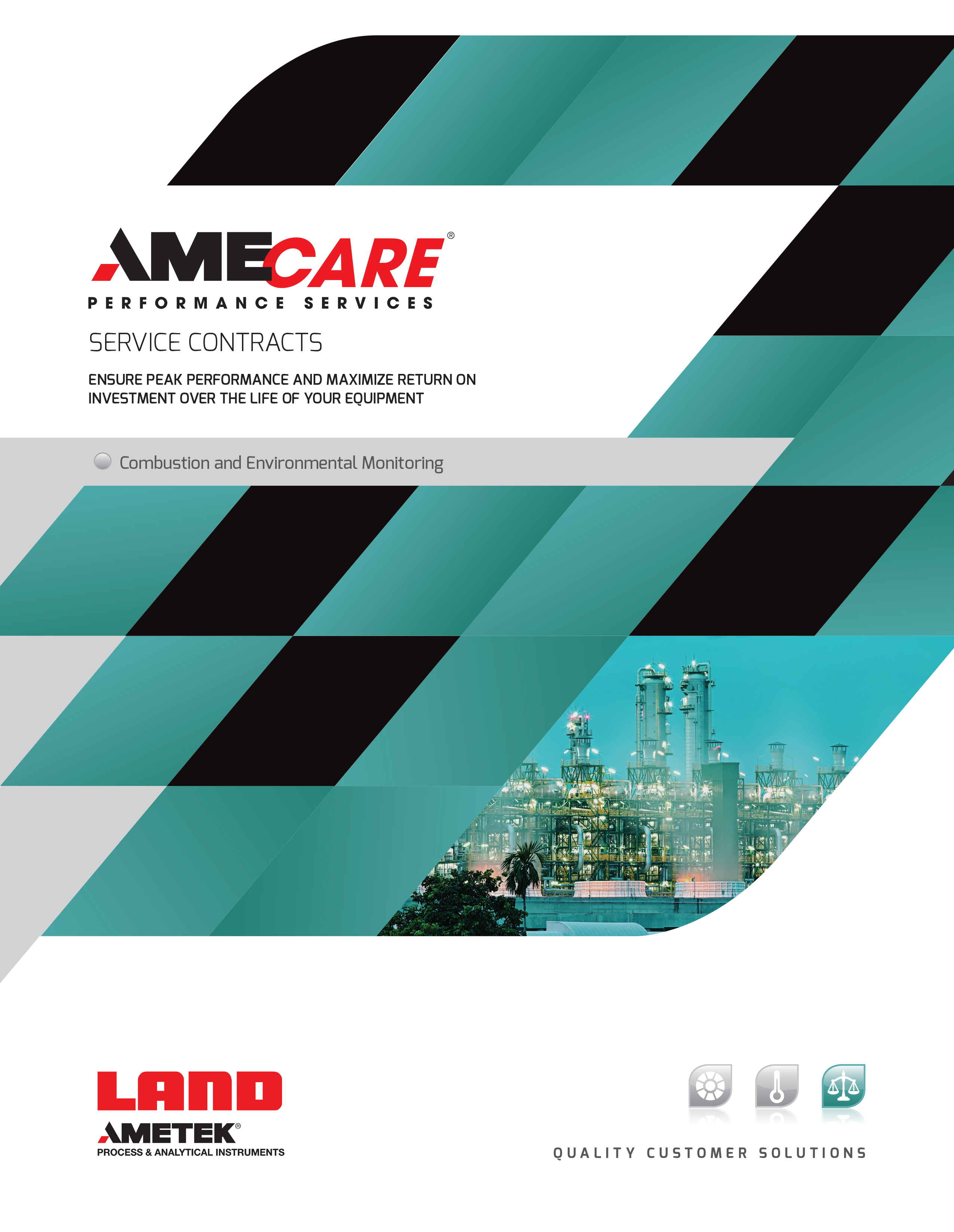 AMECare Service Contracts