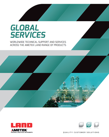 Global Services Brochure