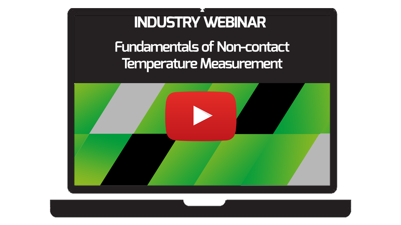 Fundamentals of Non-contact Temperature Measurement