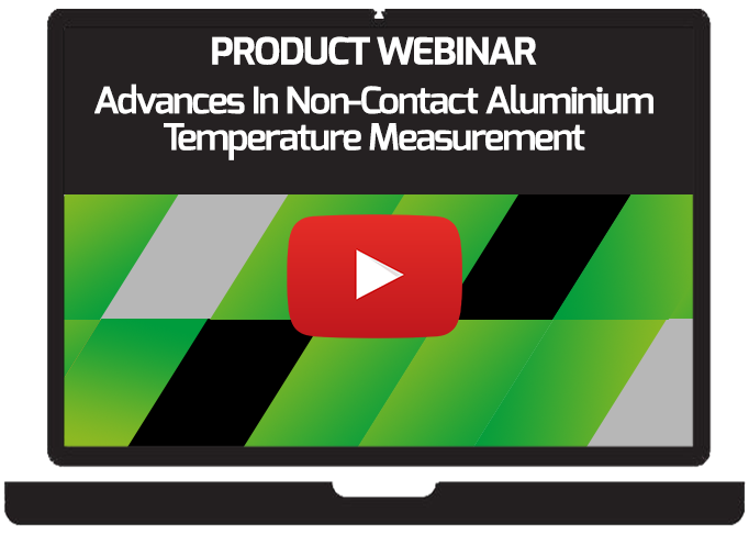 Advances In Non-Contact Aluminium Temperature Measurement