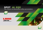 SPOT AL EQS Update and Actuator Launch