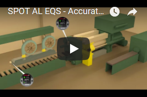 SPOT AL EQS Demonstration Video
