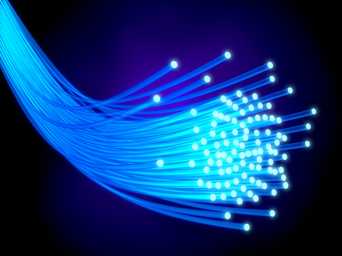 Fibre-Optic Communication