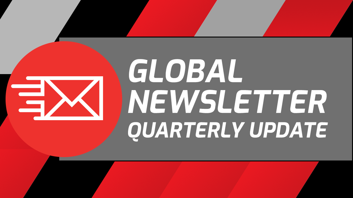 AMETEK Land Quarterly Newsletter Autumn 2020