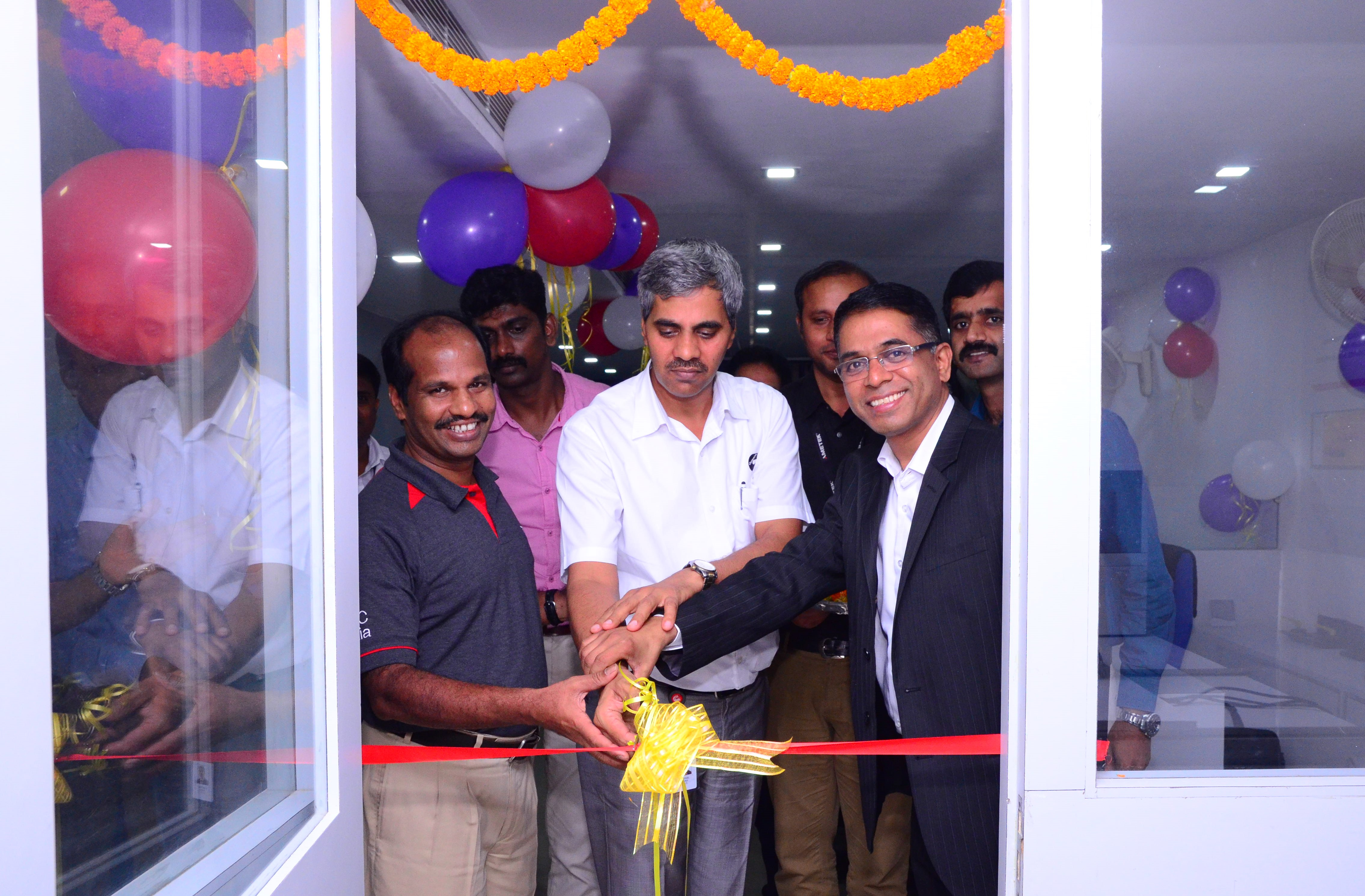 Opening of India's second Calibration Facility