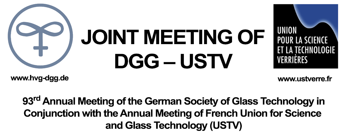 Annual Meeting of  The German Society of Glass Technology