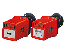 AMETEK Land Combustion Efficiency Monitors