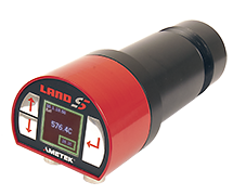AMETEK Land Fixed Spot Non-contact Thermometers