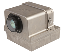 AMETEK Land  Fixed Thermal Imagers & Line Scanners - FTI-E