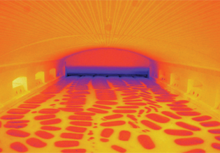 NIR-B-2K Thermal Image
